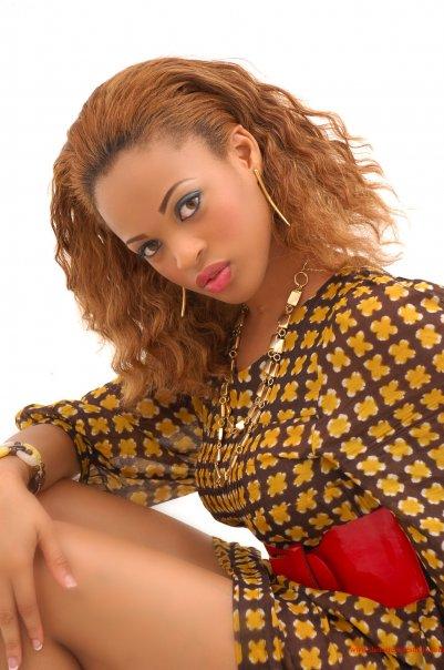 Beautiful Nigerian Ladies Nigerian Girls ...