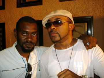 Banky W & STV's Effiong
