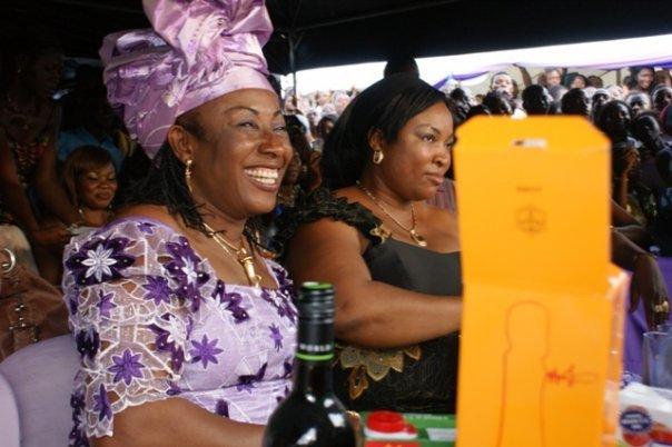 Ini Edo & Phillip Ehiagwina Say Their Traditional 'I DOs