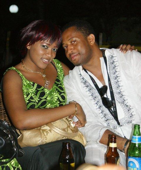Rukky Sanda & Mike Ezuruonye