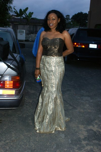 Rita Dominic Looking Stunning!