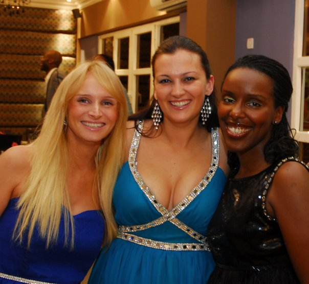 Emma Nwawudu, Emma Balogun & Mazzi