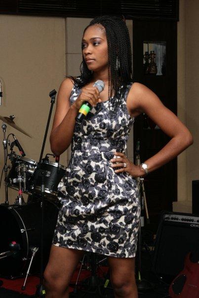 Channel O's Tana Egbo-Adelana