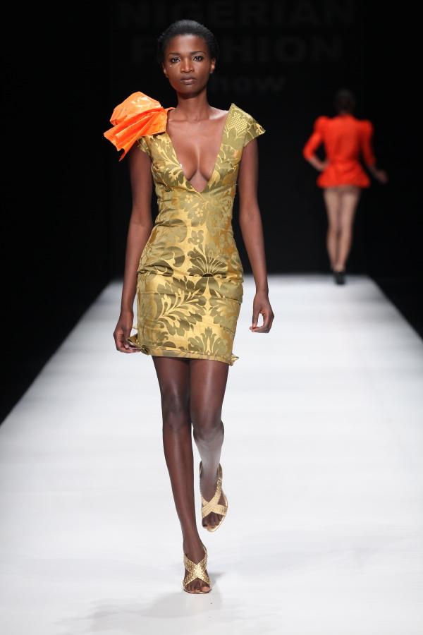 Nigeria Fashion Show