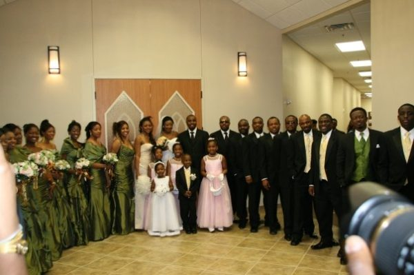 Ini Edo White Wedding Bella Naija 022