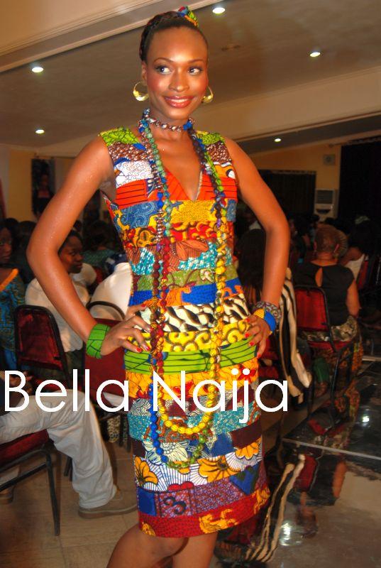 Bella Naija Ankara Styles