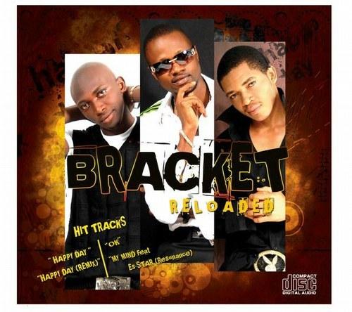 album bracket yori yori