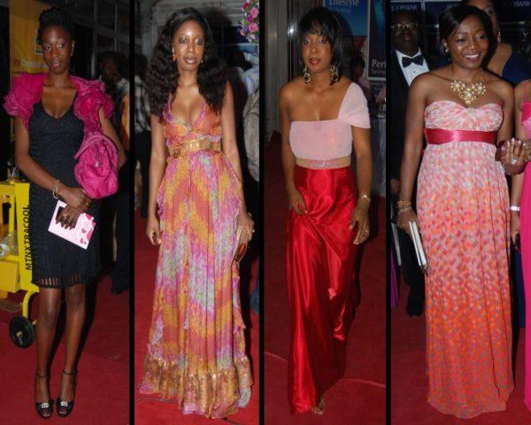 bella-naija-pink-ball-2009-best-dressed-3