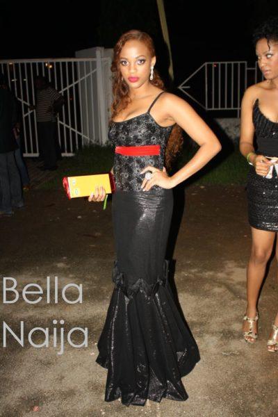 MBGN 2008, Adaeze Igwe