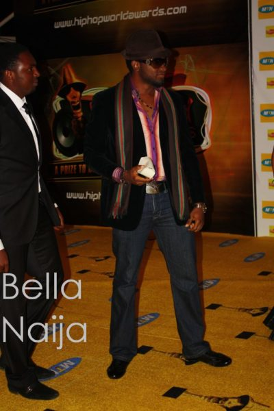 Uti Nwachukwu of Big Brother Africa III