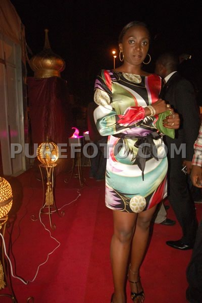 Kate Henshaw-Nuttall