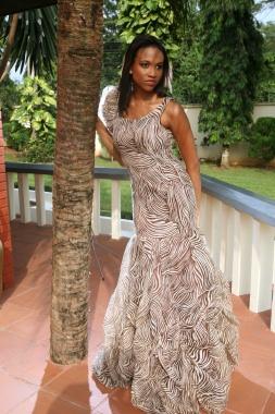 Aimas Dress by MyQ