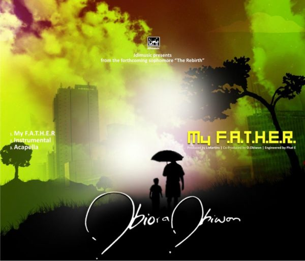 obiwon-new-sleeve-my-father