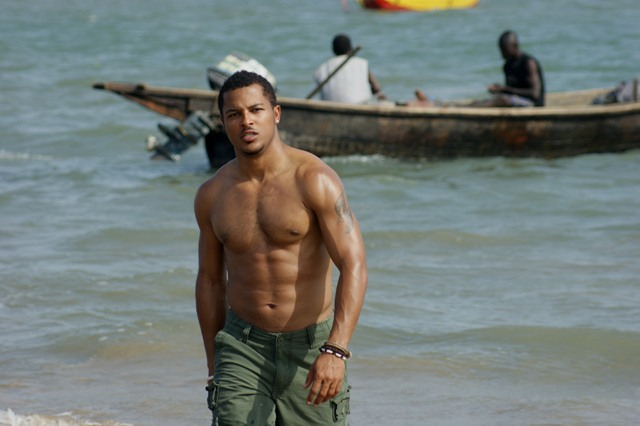 8 top images of Van Vicker on Instagram