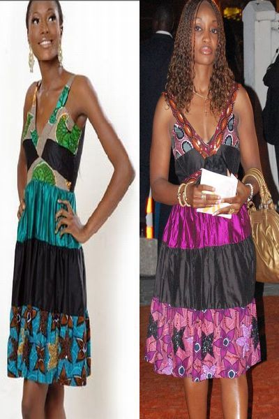 Collection to Closet Bella Naija004