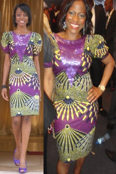 Collection to Closet Bella Naija012