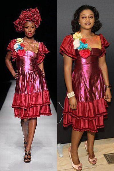 Collection to Closet Bella Naija013