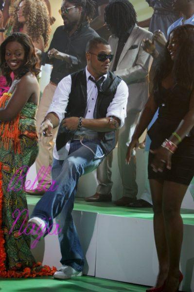 Glo Ambassadors Advert Jozi Bella Naija052