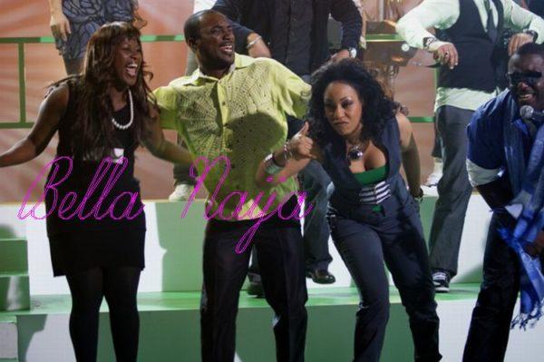 Glo Ambassadors Advert Jozi Bella Naija055