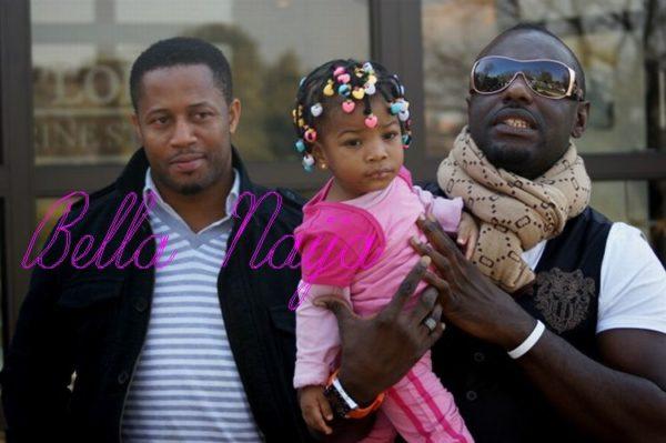 Glo Ambassadors Jozi Bella Naija009