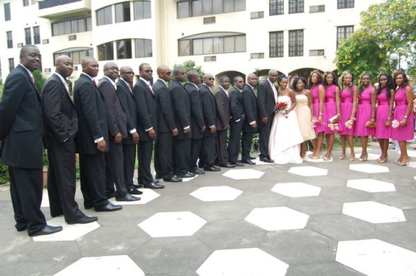 Ibiso Briggs & Timi Giwa Wedding004