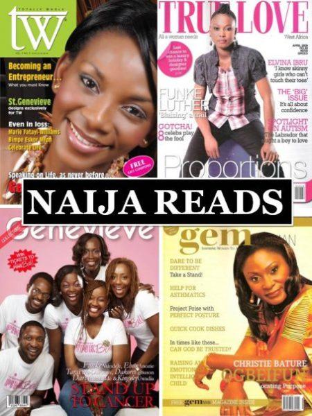 Naija Reads