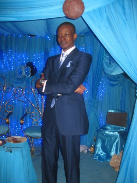 Seun & Akin Wedding Bella Naija008