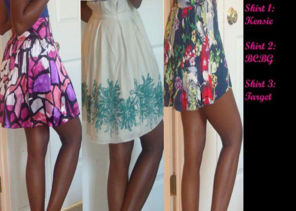 Skirt final