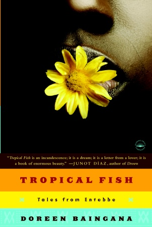 Tropical Fish Doreen