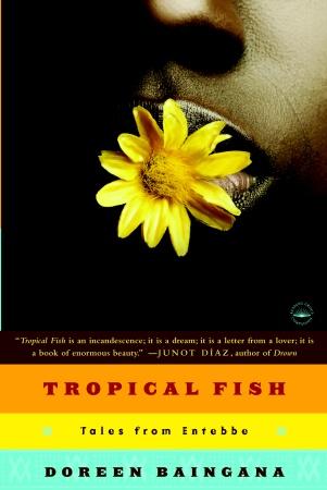 Tropical Fish Doreen