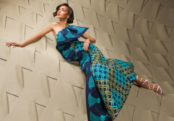 Vlisco Touch of Sculpture Bella Naija001