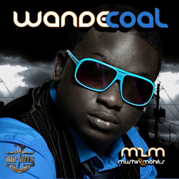 Wande Coal Album