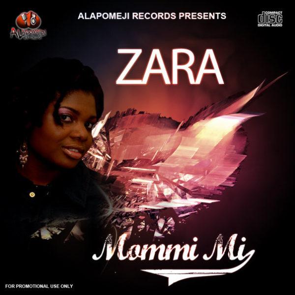 Zara Mommi Mi