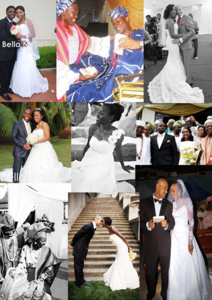 Bella Naija Weddings