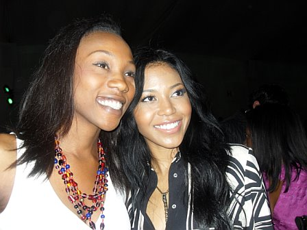 Oh its Amerie