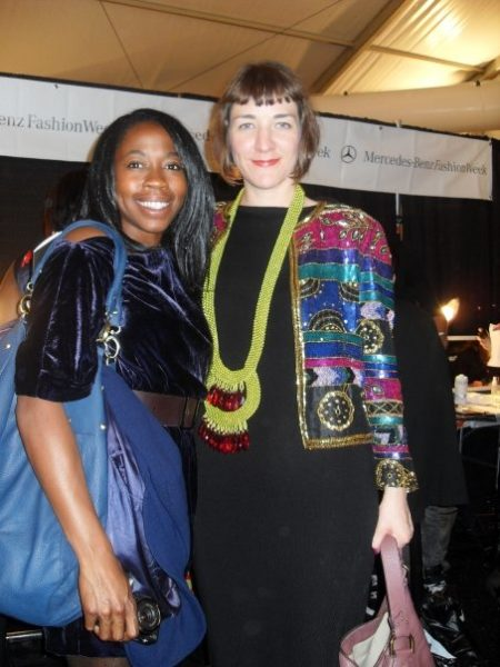 ARISE Editor, Helen Jennings