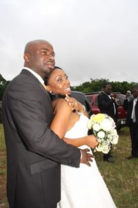 Bosoye Tejuosho Wedding Picks Bella Naija