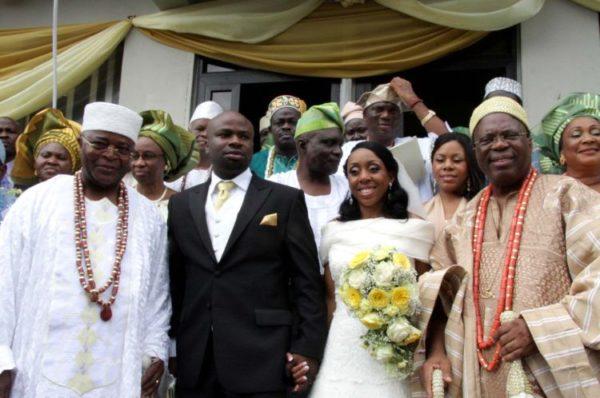 Bosoye Tejuosho Wedding Picks Bella Naija5