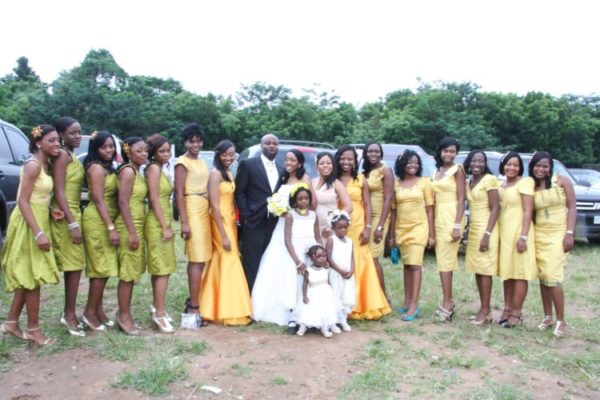 Bosoye Tejuosho Wedding Picks Bella Naija7