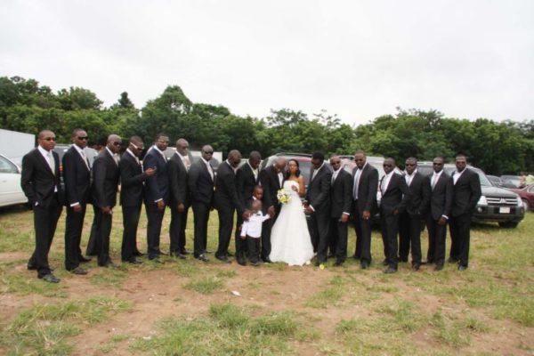Bosoye Tejuosho Wedding Picks Bella Naija8