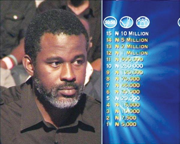 Chimuanya Ufodike Millionaire