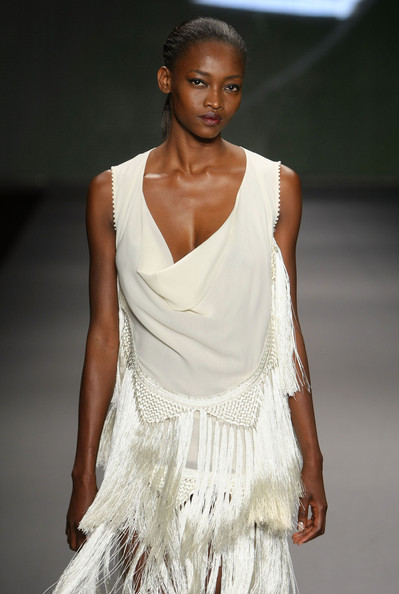 David Tlale ARISE New York Fashion Week Bella Naija002