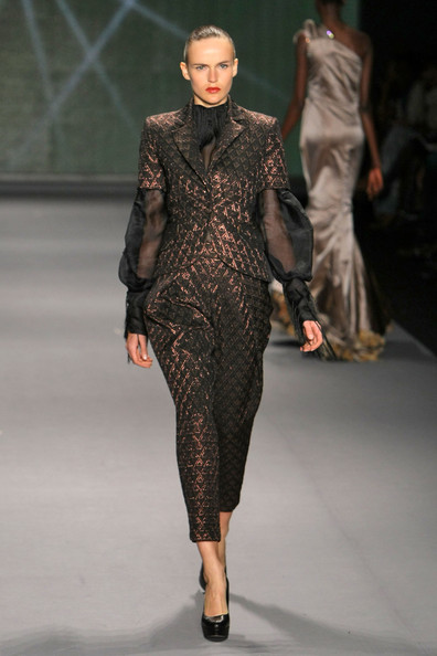 David Tlale ARISE New York Fashion Week Bella Naija005