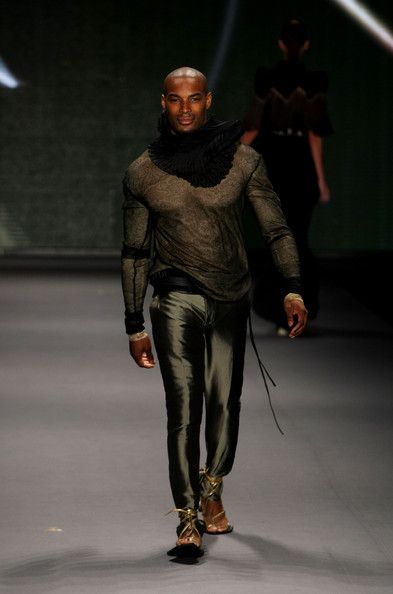 David Tlale ARISE New York Fashion Week Bella Naija007