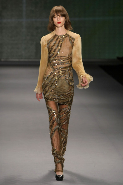 David Tlale ARISE New York Fashion Week Bella Naija011