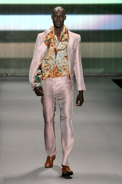 David Tlale ARISE New York Fashion Week Bella Naija013