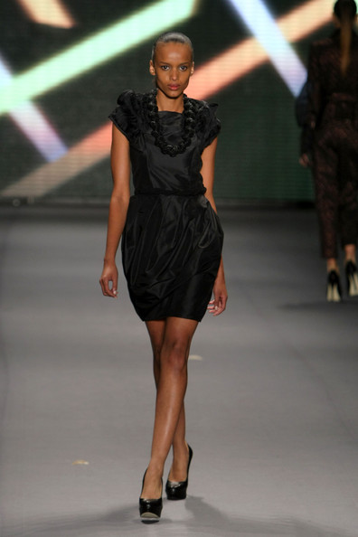 David Tlale ARISE New York Fashion Week Bella Naija014