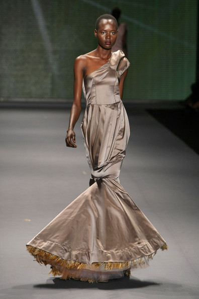 David Tlale ARISE New York Fashion Week Bella Naija015