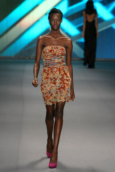 Eric Raisina ARISE New York Fashion Week Bella Naija002