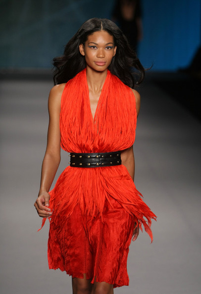 Eric Raisina ARISE New York Fashion Week Bella Naija007